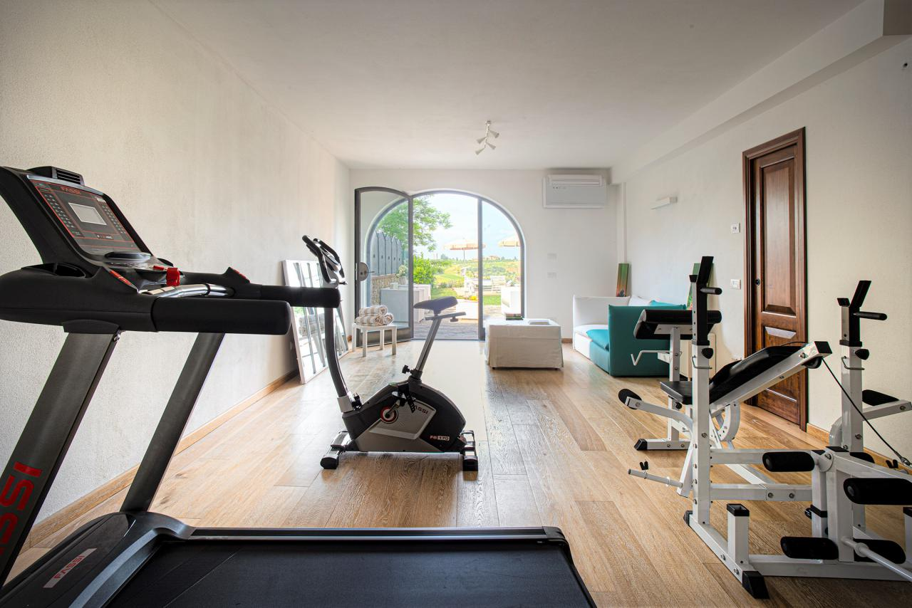 1 Villa Lower Level  Fitness Room.jpg